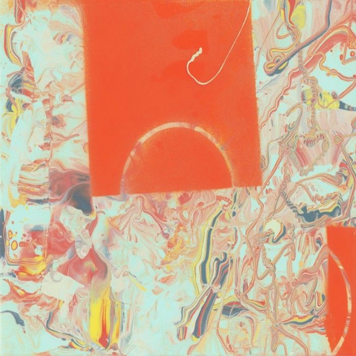 C Maxwell Morris   Modern Psychedelic Marbling inspiration