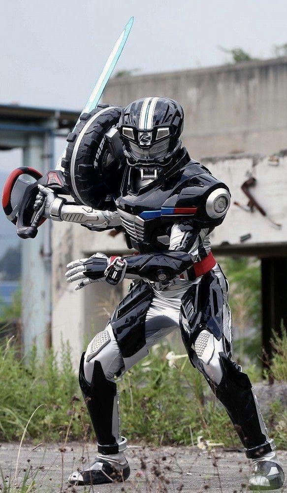 kamen rider drive type wild 仮面ライダー ライダー スーパーヒーロー