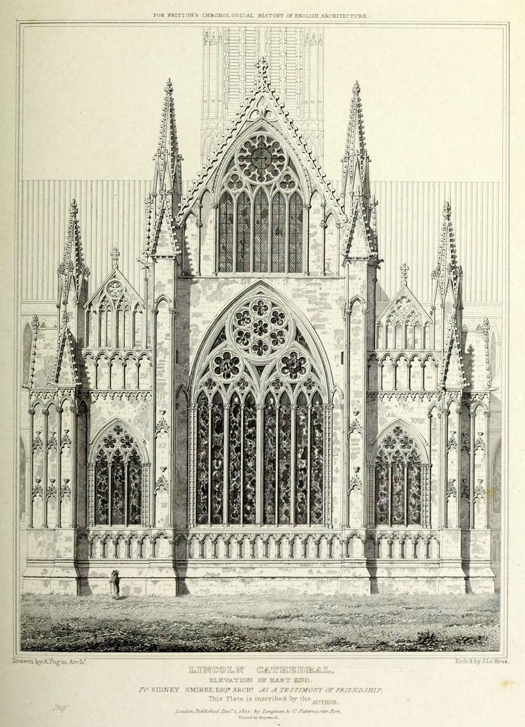 essays on gothic architecture Comparison of french and italian gothic architecture when we hear about gothic architecture, we immediately imagine related essays.