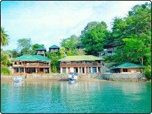 Bastianos Lembeh Diving Resort - Lembeh, Sulawesi