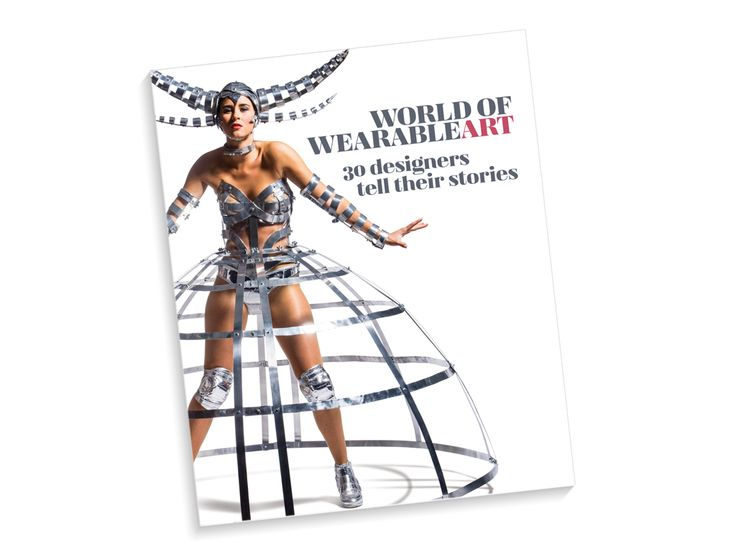 World of WearableArt | Renowned international design competition