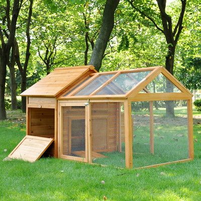 25 best poultry house ideas on pinterest chicken coops for Duck hutch plans