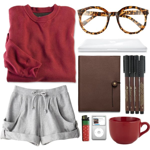 Let me lie in bed, created by waitforclearskies on Polyvore