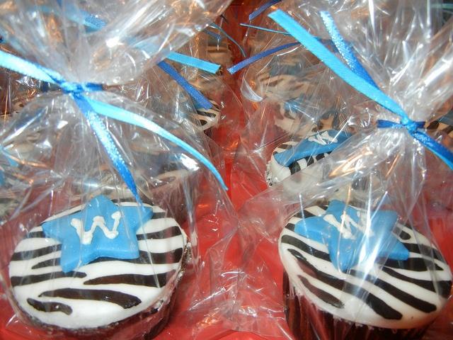 cheerleading cupcakes - Google Search