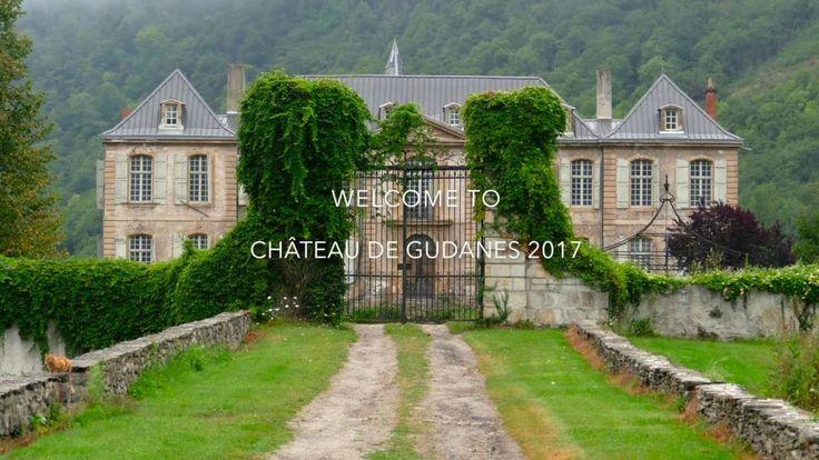 Chateau de Gudanes 2017
