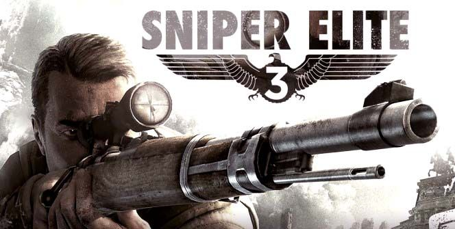 Sniper Elite 3 PC Game Free Download Full Version From Online To Here. Enjoy To Play This Shooting Fantastic Game and Free Download Sniper Elite III PC Game