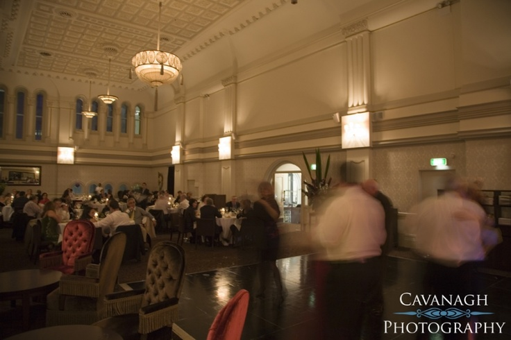 Dancing at The Tea Room QVB | Image: Cavanagh Photography