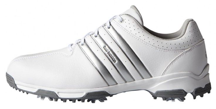 adidas Golf 360 Traxion Men's Golf Shoes - Wide Fit