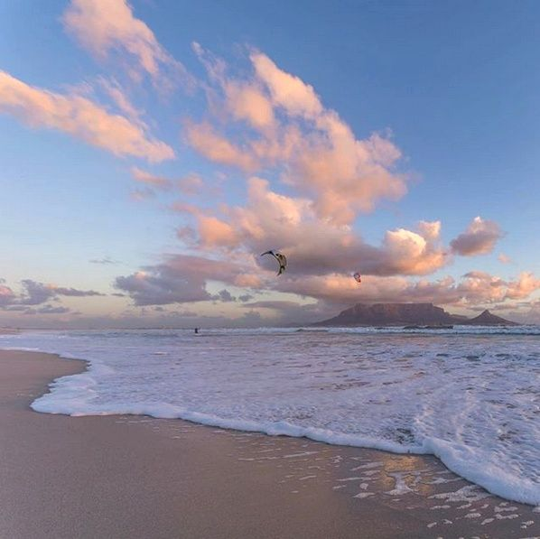 It's going to be a beautiful day in Cape Town - Sunny 26° ☀️  WhereToStay Cape Town https://goo.gl/GcDZfc  📷 instagram.com/instacptguy/