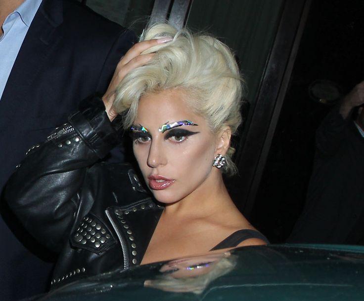 "littlehookerofgaga: "" "" Lady Gaga in London (2015) "" """