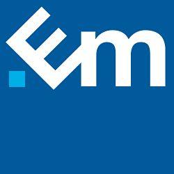 Köp AREZZO hörnsoffa med öppet avslut höger tyg Delight ljusblå 070 - Stort utbud hos EM.com