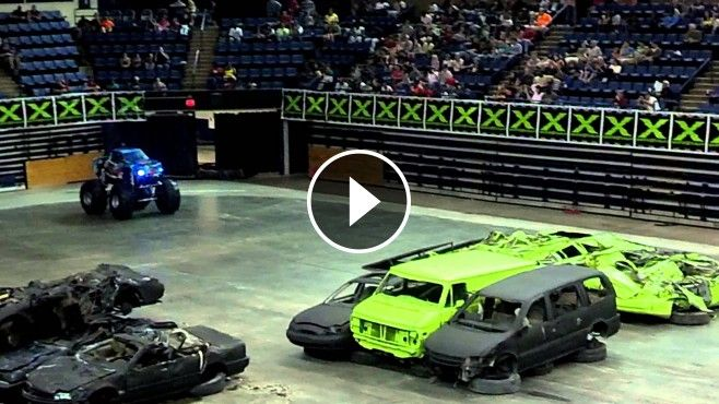 25+ best ideas about Monster Truck Videos on Pinterest ...