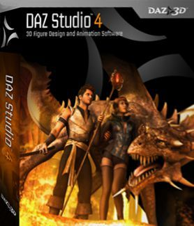 DAZ Studio Pro 4.9.1 Serial + Addons (x86x64) DAZ Studio Pro 4.9.1 Serial + Addons (x86x64) latest release is a professional and multi-functional software for creating and modeling 3D objects. Users can not only model the objects in three dimensions, but also create advanced animations and digital images. DAZ Studio will allow us to design …