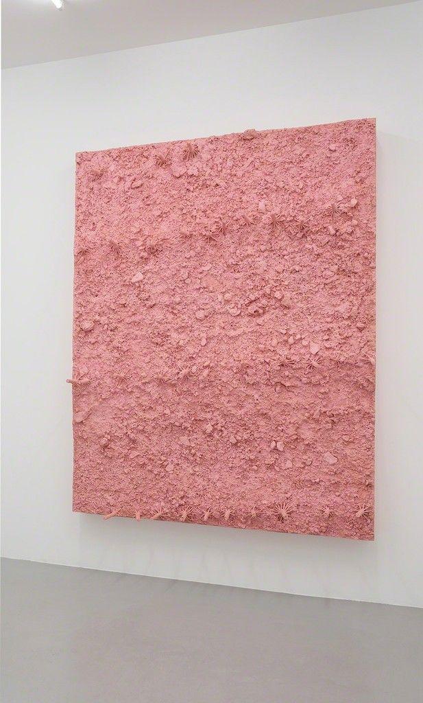 Didier Marcel, 'sans titre (champ de maïs)', 2011
