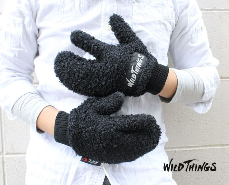 【楽天市場】【送料無料】【あす楽】WILD THINGS ワイルドシングス MONSTER FLEECE MITTEN モンスターフリースミトン 手袋 / メンズ ニット フリース 2013 新作 【メール便不可】:PROTOCOL
