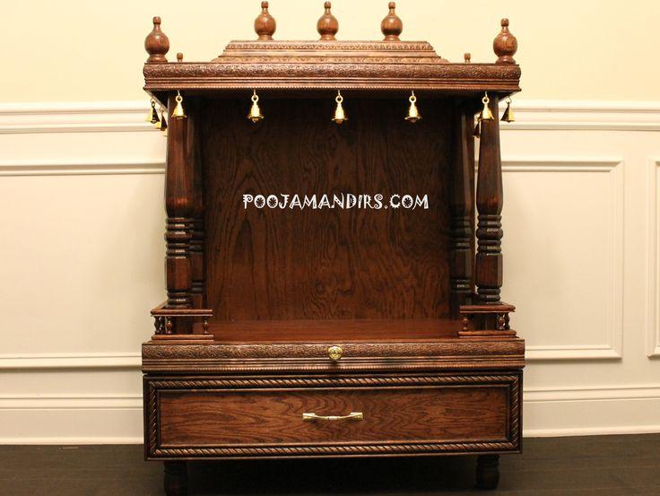 custom pooja mandirs made in the usa cary north carolina pooja mandir pinterest cary. Black Bedroom Furniture Sets. Home Design Ideas