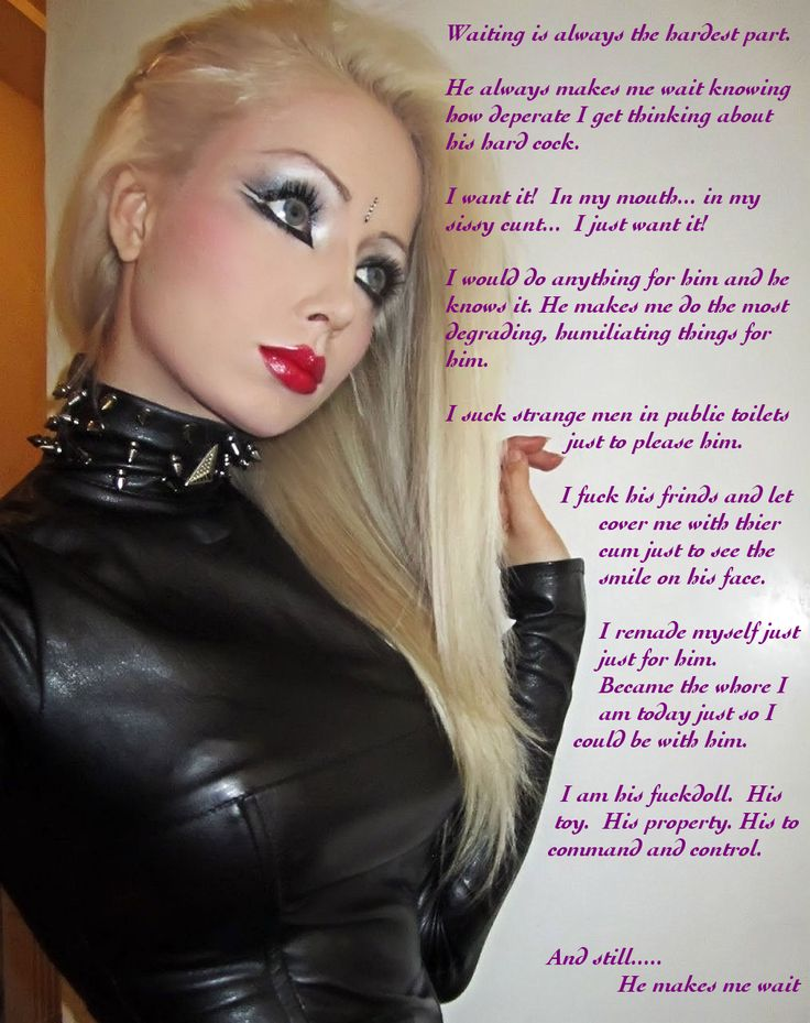 Sissytrainerblog Thats Right Sissy, You Are My Fuck Toy -9819