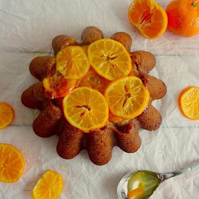 Bring some colour into a cold winterday  #clementine #upsidediwncake #clementinecake . . . . . #mandarinenkuchen #mandarinen #foodworthtravelingfor #aufgabeln #backenmachtglücklich #homemade #ichliebefoodblogs #rezeptebuchcom #home_manufacturer #beautifulcuisines #instacake #cakestagram #gloobyfood #germanblogger #nomnom #onmytable #f52grams #thekitchn #fuckthebackmischung #foodgasmde #top_food_of_instagram #montagsbaeckerei