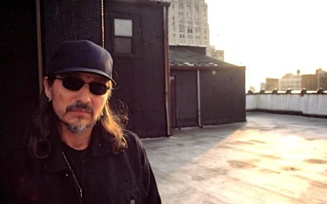 Native American Activist John Trudell Passes On   High Times