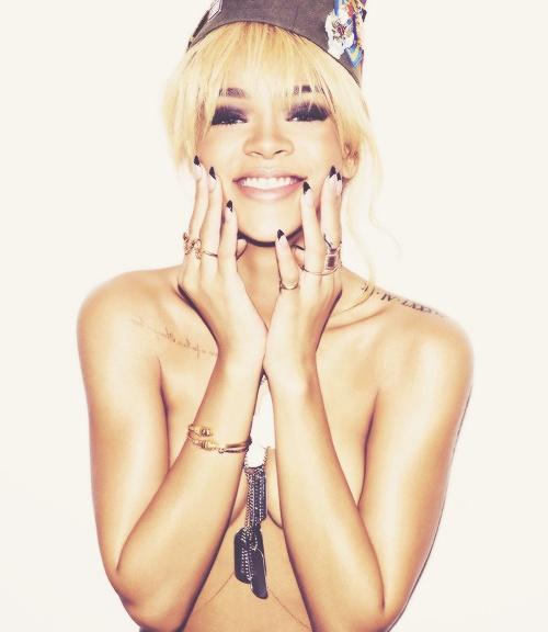 Riri beaultiful *-* , Rihanna