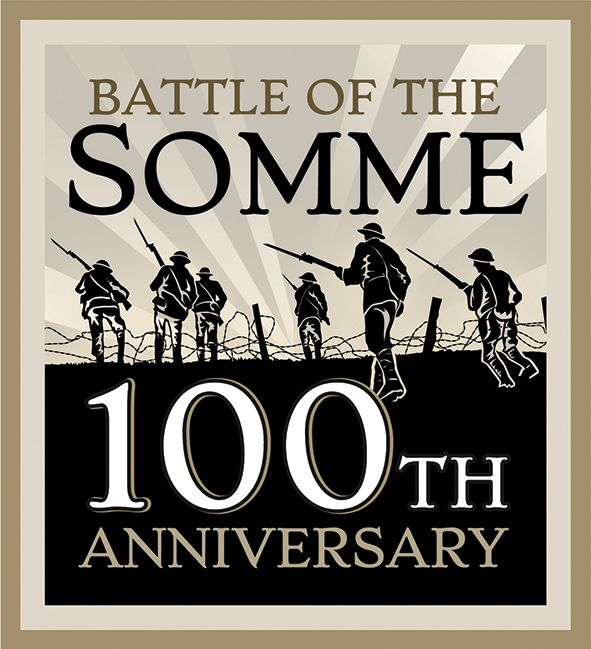 Test your Somme knowledge with our dedicated Somme quiz!   http://www.pen-and-sword.co.uk/quiz