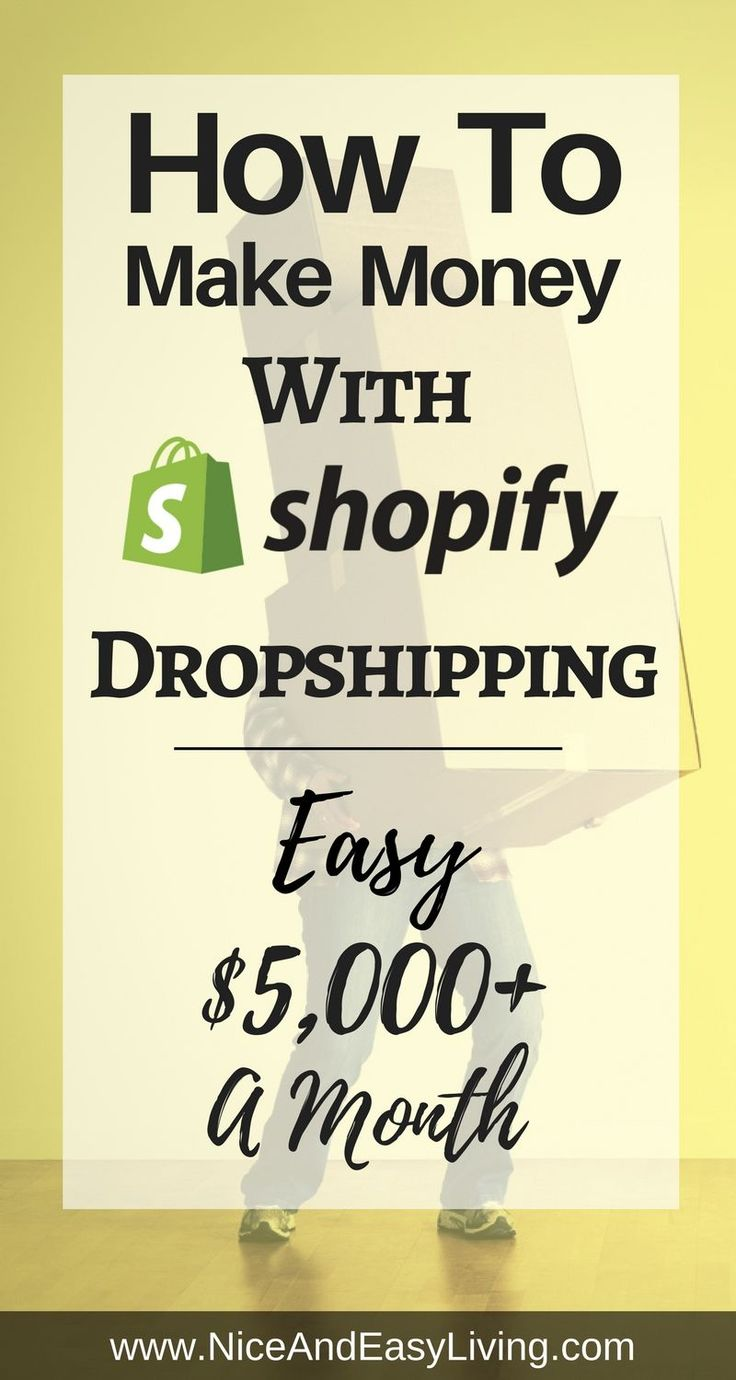 How to make money with Shopify is what we ask ourselves these days. If you want to run away from your 9-5 grind or you love your job and just want to make some more on the side, then you have stumbled upon a plenty of ways to utilize your skills and inter