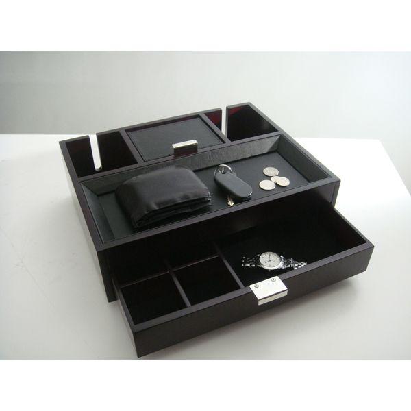 Monarch Dresser Valet - Overstock™ Shopping - Great Deals on Proman Decorative Organizers