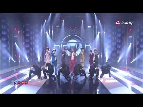 Simply K Pop Ep88 SHINee,Lim Chang Jung,K.Will,U-KISS,KAHI,T-ara,BlockB,9MUSES,BESTie