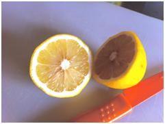 Natural Skin Care: Lemons: Skincare, Face, Lemon Treatment, Avocado