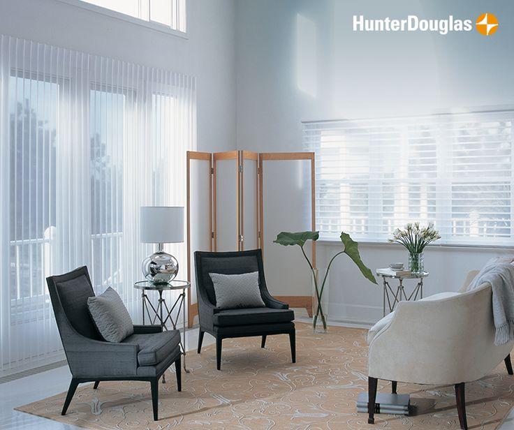 37 Best Hunter Douglas Luminettes Images On Pinterest