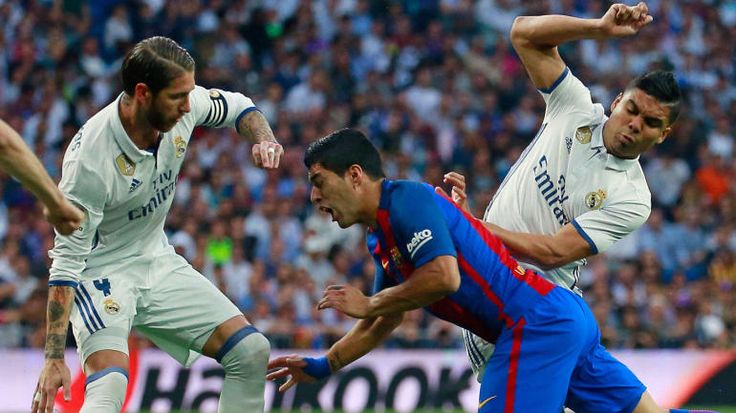 Barcelona vs. Real Madrid live stream info, TV channel: How to watch El Clasico on TV, stream online