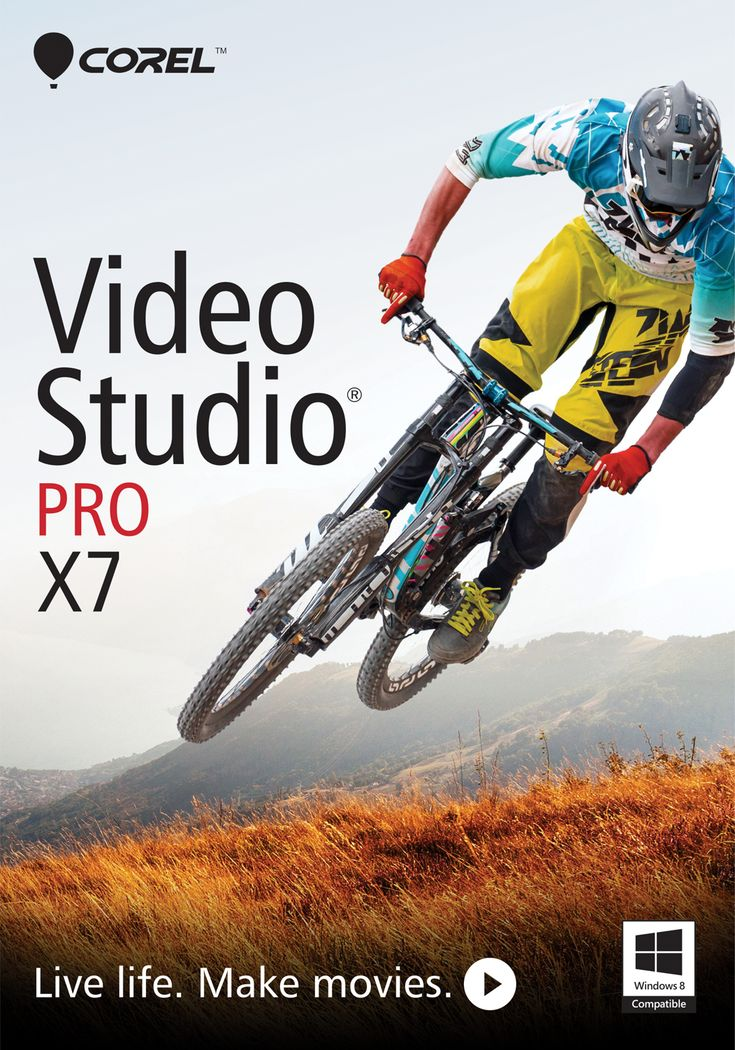 Free Download Software Full Version: Download Corel VideoStudio Pro X7 (64-Bit/32-Bit) ...