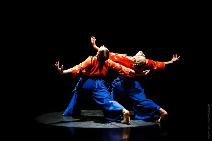 BalletOFFFestival 2016, Bagaż, fot. Machniewicz  BalletOFFFestival 2016, fot. R. Siwek  taniec współczesny Kraków contemporary dance Krakow, Poland