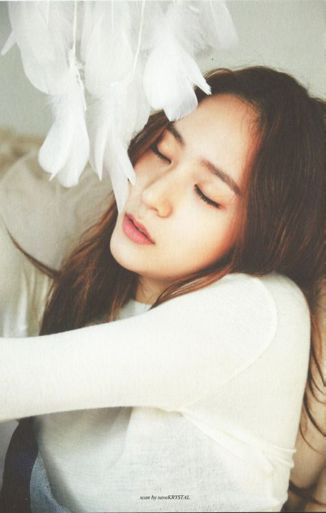 stalnet: (scan) 2016 season's greetings© savekrystal