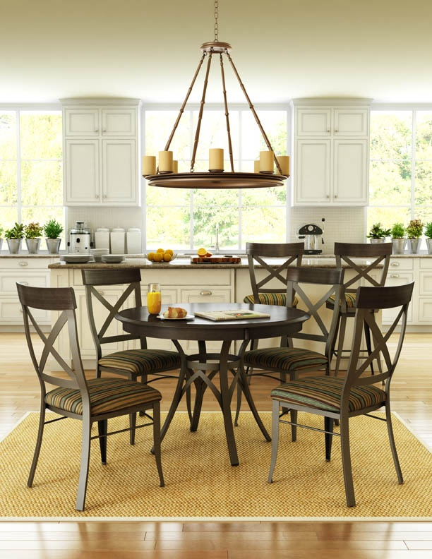 Buy The Amisco Kai Dining Table From Furniture Crate, Where Youu0027ll Also  Find The Lowest Prices On All Amisco Furniture.