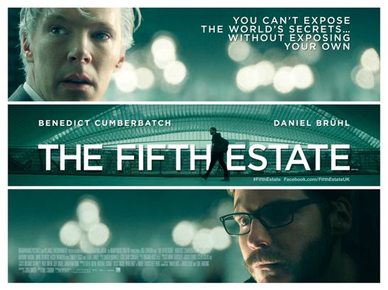 The curious nature of truth and the collateral damage it leaves behind is the main theme running throughout The Fifth Estate, the new drama telling of the creation of WikiLeaks. The film features strong performances from Benedict Cumberbatch as the websites creator Julian Assange and Daniel Bruhl as Daniel Berg.