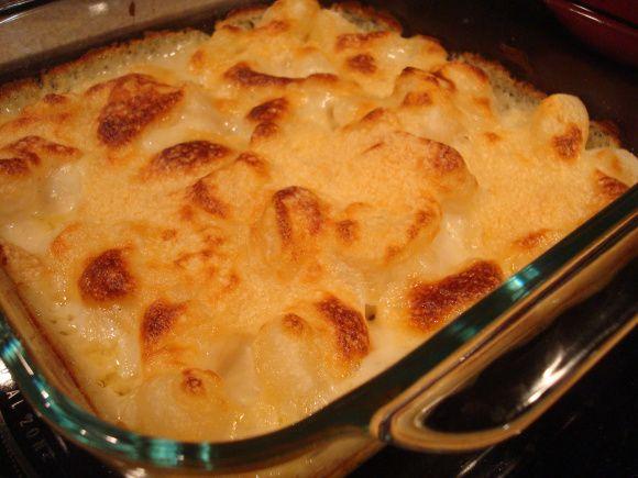 Cheesy Bake Gnocchi 2   Italian Food   Pinterest