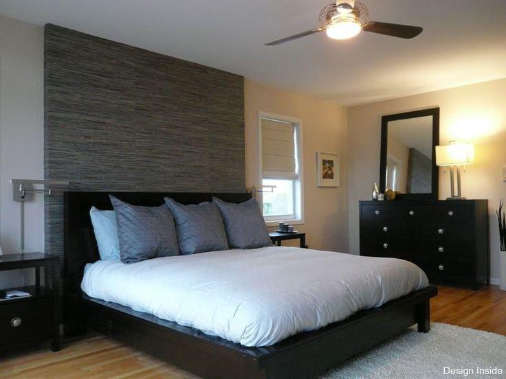 Love the floor to ceiling headboard wet set pinterest - Floor to ceiling headboard ...