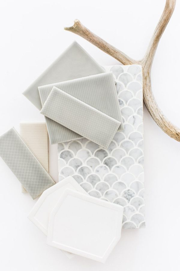 the Essentials Collection from Mission Stone & Tile