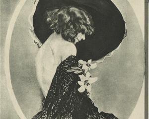 New York Tribune - Raphael Kirchner, 1916