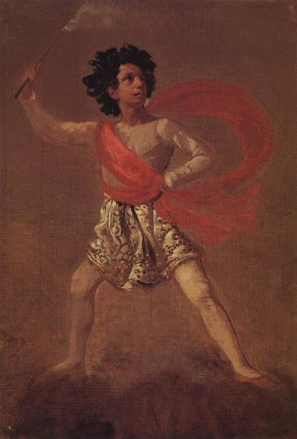 Karl Brulloff -1799-1852