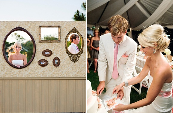 Katie + Clark « Southern Weddings Magazine
