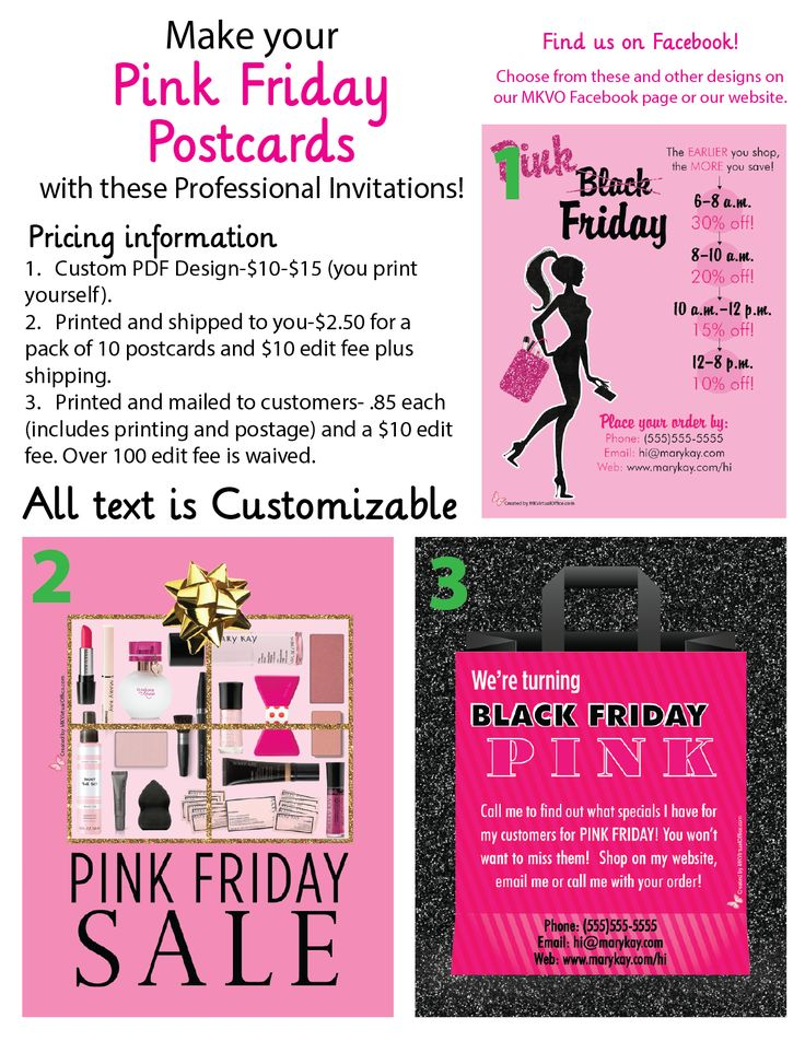 For Everyone MK Virtual Office mary kay business in