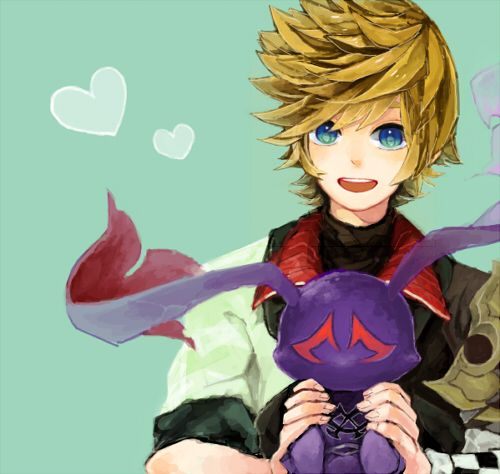 612 Best Images About Kingdom Hearts On Pinterest