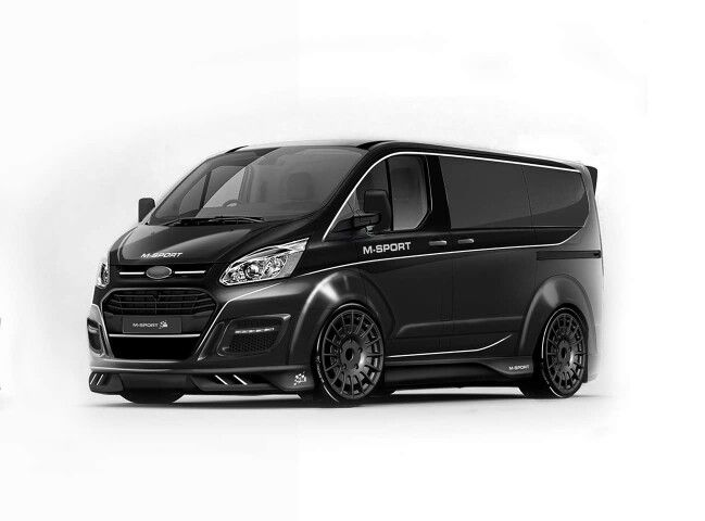transit custom m sport ford custom sport pinterest. Black Bedroom Furniture Sets. Home Design Ideas