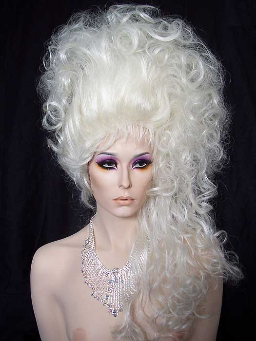 Pin By Dragqueenwigs On Drag Queen Wigs Pinterest