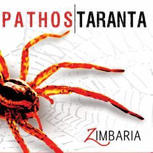 """""""PATHOS TARANTA"""" (Album 2012 by ZIMBARIA) - #Pizzica #Taranta #worldmusic #music from #Salento #Italy available on #iTunes #Spotify"""