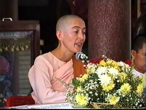 Women in Buddhism: Unity and Diversity