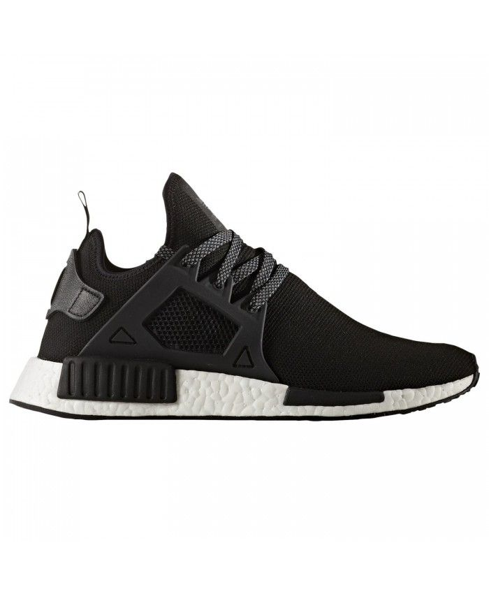 Chaussure Adidas NMD XR1 Homme Noir Blanche BY3050