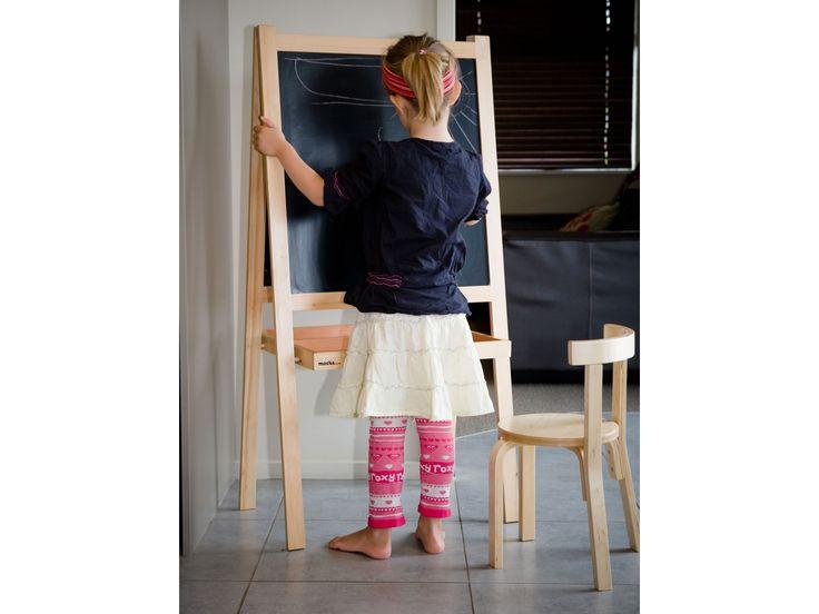 Mocka Kids Art Easel